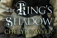 The King's Shadow is published