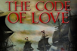 The Code of Love sets sail in paperback!